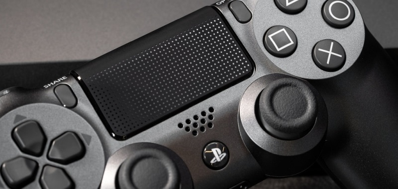 ps4 gry