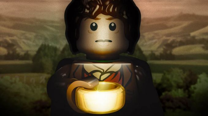 LEGO Lord of the Rings już oficjalnie?