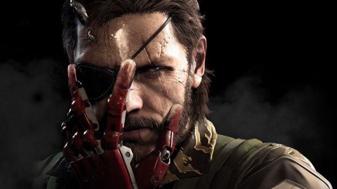 MGS 5: they played us like a damn fiddle!