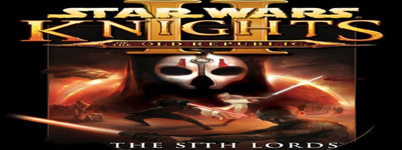 Perły z lamusa #20: Star Wars: Knights of the Old Republic II - The Sith Lords (PC, Xbox, Xbox One, Linux, Macintosh)