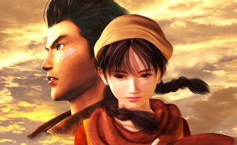 Shenmue 3 exclusivem na PS3?