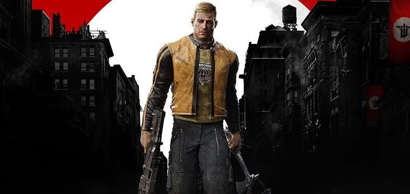 Wolfenstein Xbox Game Pass