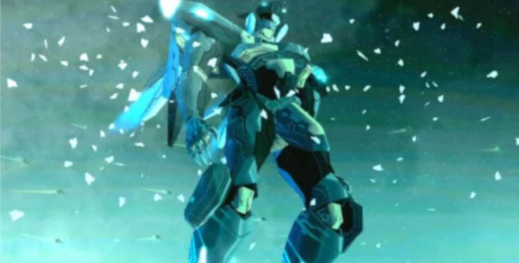 Zone of the Enders: The 2nd Runner MARS z datą premiery