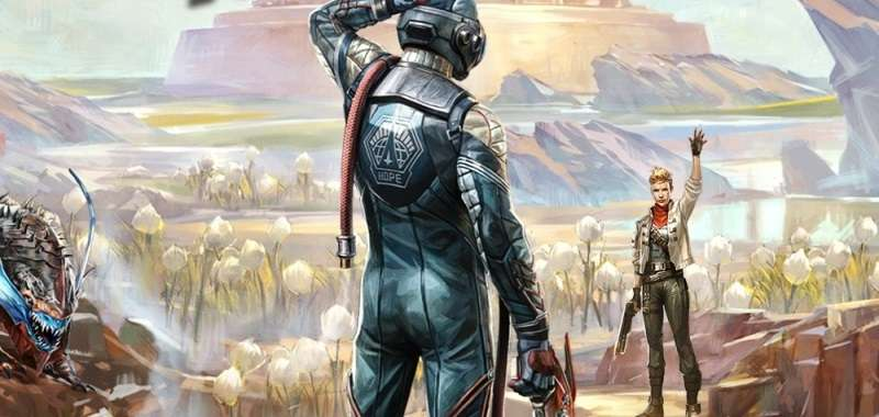 The Outer Worlds w 60 fps na PS5 i Xbox Series X! Obsidian Entertainment zaskakuje
