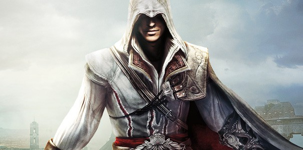 Assassin's Creed: The Ezio Collection za 79 zł w PS Store