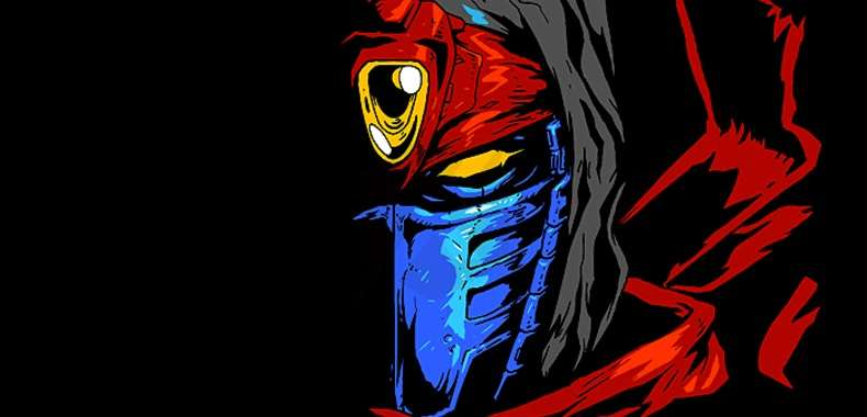 Cyber Shadow na nowym materiale