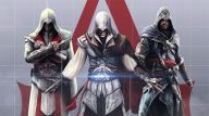 Panie i Panowie - przed Wami Assassin's Creed Heritage Collection