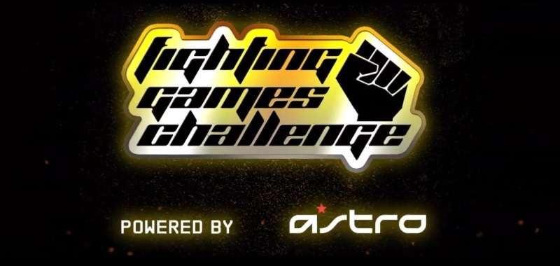Fighting Games Challenge 2019