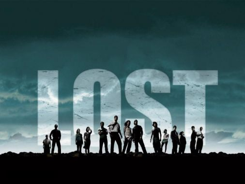 Seriale #2 LOST