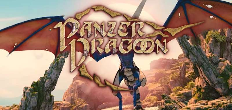Panzer Dragoon na PC