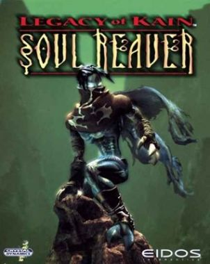 Legacy of Kain: Soul Reaver zmierza na PS Store
