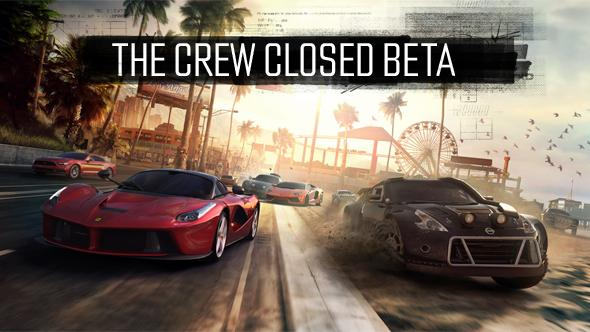 Moje wrażenia z bety The Crew [Update]