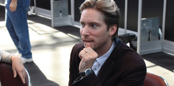Troy Baker o The Last of Us 2