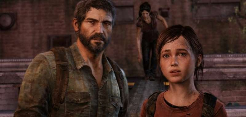 The Last of Us Gra Dekady