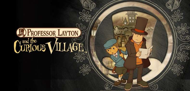 Professor Layton and the Curious Village ma szansę powrócić na Nintendo Switch