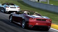 Pierwszy gameplay z Test Drive: Ferrari Racing Legends