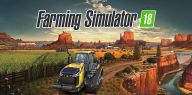 Farming Simulator 18 z pierwszymi screenami