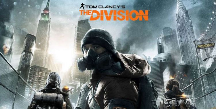 The Division - Blackout Global Event