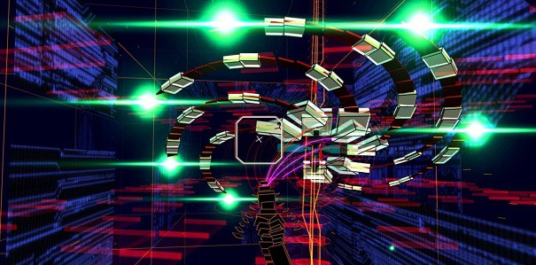 Rez Infinite z datą premiery na PlayStation 4 i PlayStation VR