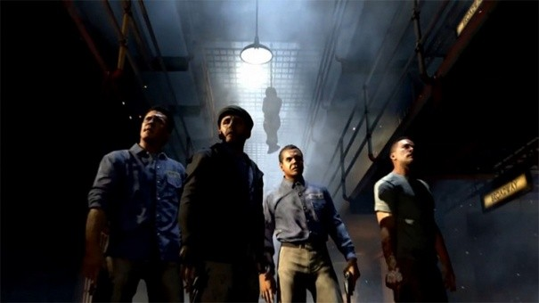 Black Ops 2: Mob of the Dead z materiałem zza kulis