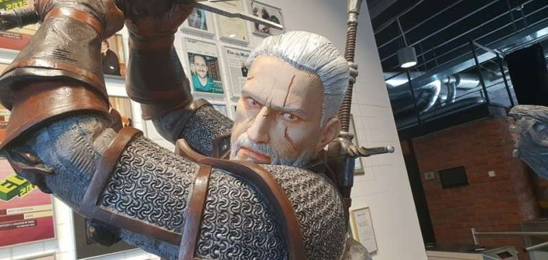 CD Projekt RED siedziba