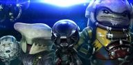 Little Big Planet 3. Stroje z Mass Effect Andromeda dostępne za darmo!