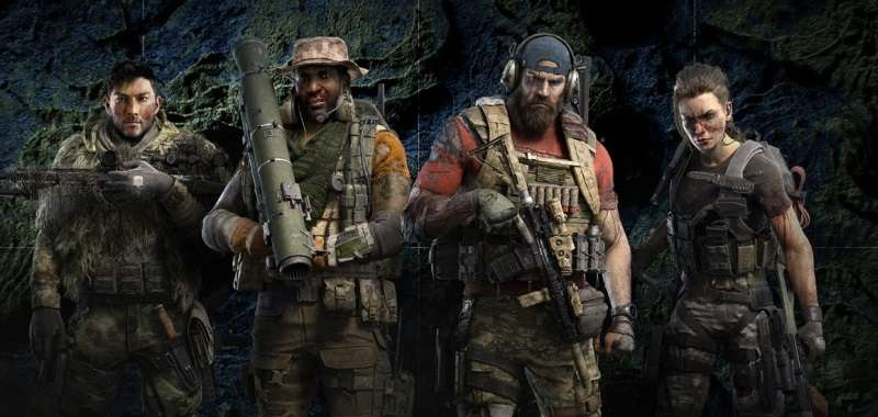 Ghost Recon Breakpoint duchy