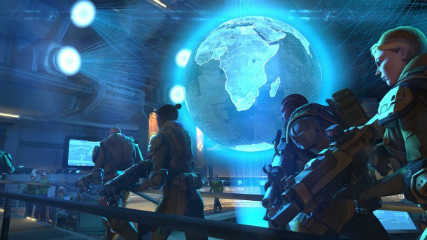 XCOM: Enemy Unknown - pierwsze detale