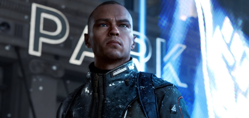 Detroit: Become Human i Quantic Dream w 2021 roku