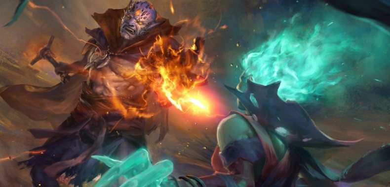 Artifact. Gameplay pokazuje nową grę Valve