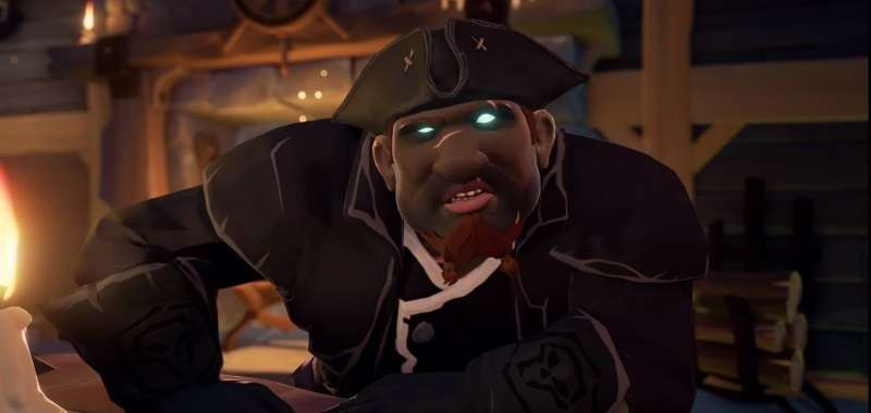 Sea of Thieves Shores of Gold