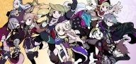The Alliance Alive HD wyląduje na PS4, PC i Switchu