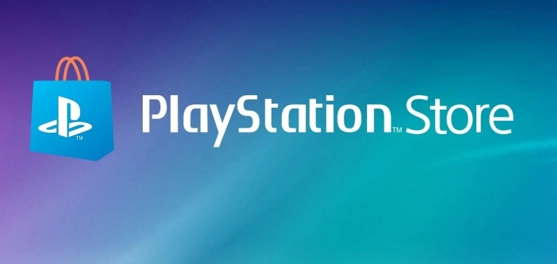 PS Store nowe gry