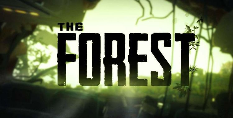 The Forest po latach żegna się z Early Access