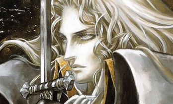 Castlevania: Symphony of the Night na iPhonie