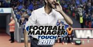 Football Manager Touch 2018 trafi na Switcha