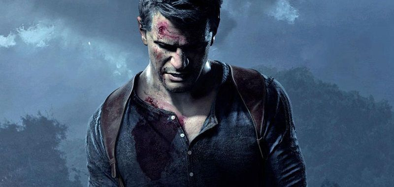 Uncharted 4 x PC