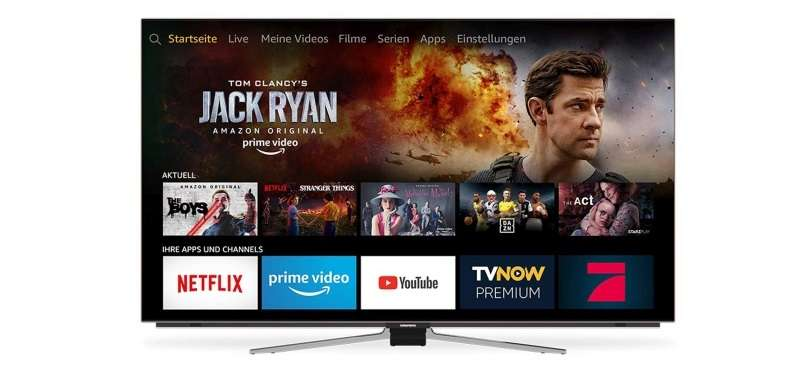 Amazon OLED Fire TV Edition