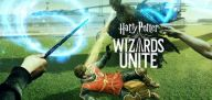 Słaby start Harry Potter: Wizards Unite