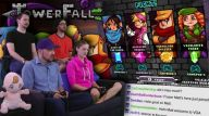 TowerFall Ascension kolejnym indykiem na PlayStation 4