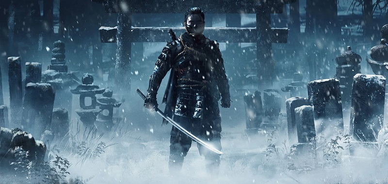 Ghost of Tsushima new game +