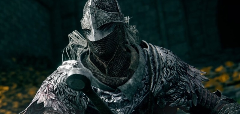 Elden Ring x From Software