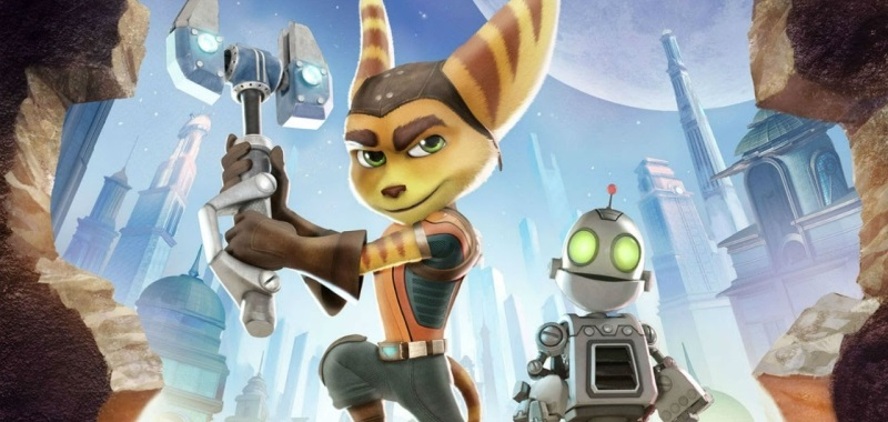 Ratchet and Clank Netflix