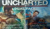 Uncharted: Dual Pack w drodze