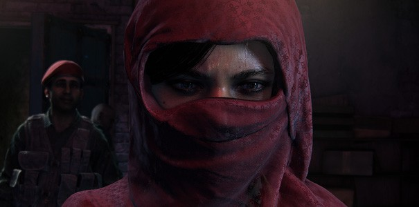 Uncharted: The Lost Legacy. Nowy zrzut z gry