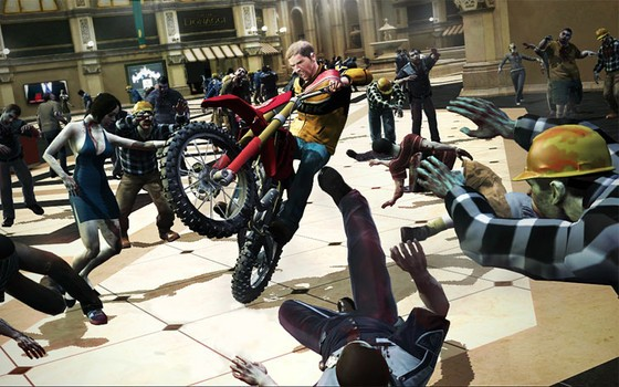 Dead Rising 2 i Crackdown w sierpniowej ofercie Games With Gold?