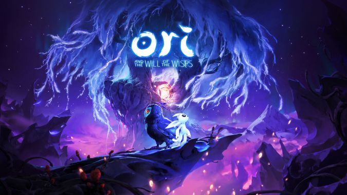 Ori and the Will of the Wisps - wrażenia