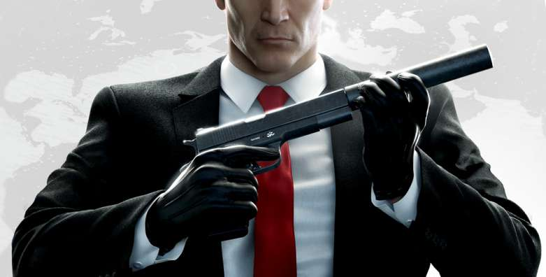 Hitman: Definitive Edition trafi do pudełek w maju