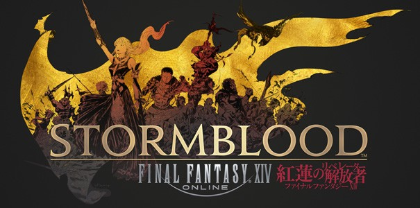 Square Enix zapowiada drugi dodatek do Final Fantasy XIV: Online