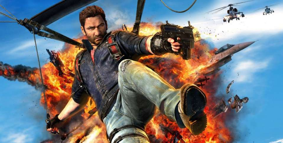 Twórcy Just Cause 3 pracują nad grą na PS5